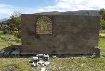 Cape Dutch Gable Construction / I am building a Wine Cellar on my property in Riviersondend