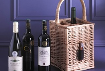 Wine Gifts  / One never needs an excuse to drink a glass of good wine. Always a classic gift.