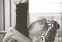 Dancing is my meditation / by Coral Bevan
