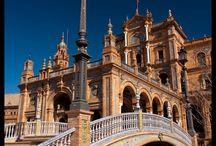 Sevilla ♥