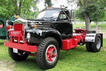 Dream trucks!
