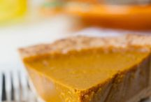 ✦Vegan Pumpkin Pie Recipe✦ / Vegan pumpkin pie recipes aren't as hard to make as you think!