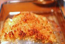 FISH-SEAFOOD