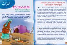 Asmaul Husna / The best name of Allah Subhanahu Wa Ta`ala