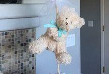 Ozdoby Na Baby Shower