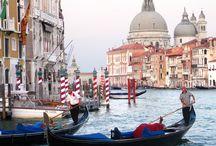 Italy / Italy / by Elizabeth Meade
