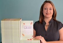 Heather Stang, Author - News, Events & Interviews / News, Events & Interviews about Heather Stang, thanagologist and author of Mindfulness & Grief.