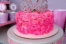 Girls' birthday