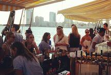 Bars / Best bars in New York