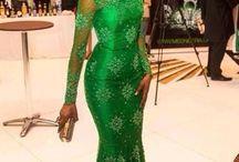 Gala dresses