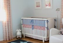 nursery decor / by Refilwe Ramorola