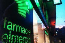 Farmacia Ortopedia El mercat Villajoyosa / Farmacia Ortopedia El mercat Villajoyosa FORMULAS MAGISTRALES HOMEOPATÍA DERMOCOSMÉTICA DIETÉTICA PRODUCTOS VETERINARIA HERBORISTERÍA ATENCIÓN FARMACÉUTICA ÁREA INFANTIL www.farmaciaelmercat.es