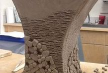 pottery project's