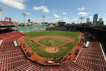 Fenway Park Gameday Experiences