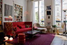 5th arrondissement of Paris / Be happy in your apartement next to le quartier Latin, la Sorbonne or even le Panthéon!