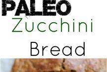 paleo food / diet food