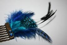 ALittleFancy / My own creations