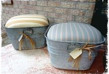 More Shabby by Chic design Idead