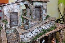 minyatür evler