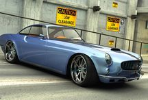 Custom Cars I Like