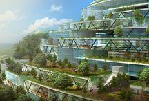 Concepts & Ideas / by Metropolis Magazine