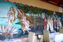 Houston Metro Restaurants