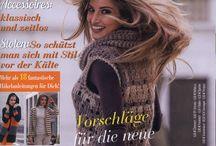 Crochet Books Magazins