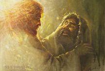 Beautiful Jesus, my Jesus