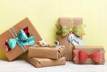 Home Decor / by Scarlett Hedden