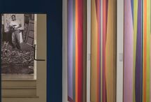 CHARLES POLLOCK: A Retrospective / A full retrospective dedicated to Charles Pollock (1902 – 1988), elder brother of Jackson Pollock.