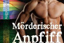 Schwule Romane