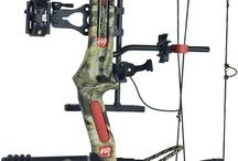 Austin s bow hunting