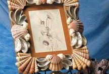 Art with Shells