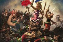 asterix&obelix