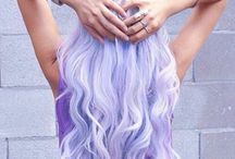 Hair + color (ombre)❤