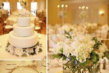 Decor wedding ideas
