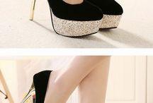 hihg heels