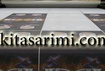 Atkı Tasarımı ve İmalatı / Kumaş Atkı tasarım baskı ve imalatı. Müşteri temsilcileri: 02125450110