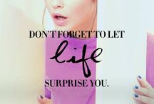 Life-spiration