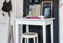 Inspiration// Dressing Table