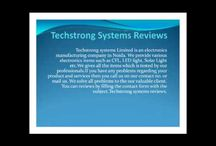 Techstrong systems limited reviews