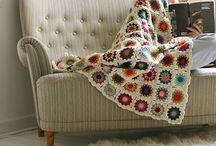 Crochet / by Jessie Pate