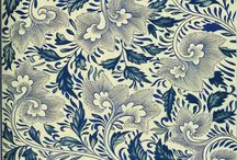 Delft Willow / by The Daily