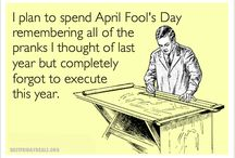 April Fools Day Pranks & Ideas / Here you'll find the best April Fools Day Pranks and Ideas. For check out this page :  http://bestfridaydeals.org/april-fools-day-2015-ideas-pranks/