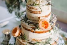 Cake Ideas Wedding