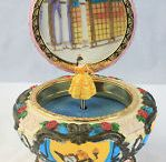 disney music boxes