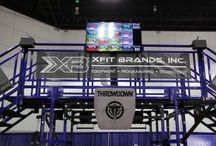 IHRSA 2015 / IHRSA 2015 / by Throwdown