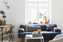 Living room / by Ali Stearn