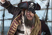 The Pirate Caribbean Hunt Mod Apk 5.5 Mod Money