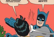 fater.hu Batman és Robin